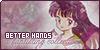 Better Hands (Amber)
