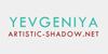 Artistic Shadow (Yevgeniya)