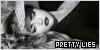 Pretty Lies (Lisa)
