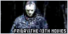 Friday The 13th Movie Series: