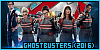 Ghostbusters (2016):