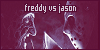 Freddy vs Jason: