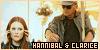 Hannibal & Clarice: