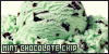 Mint Chocolate Chip Ice Cream:
