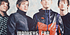 Arctic Monkeys: