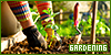 Gardening: