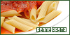 Pasta: Penne: