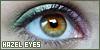 Hazel Eyes: