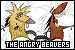 TV Show: The Angry Beaver