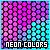 Colors: Neon