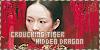 Movie: Crouching Tiger, Hidden Dragon