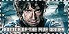 Movie: Hobbit: Battle of the Five Armies
