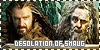 Movie: The Hobbit: The Desolation of Smaug