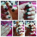 Christmas 2012 Glitter set